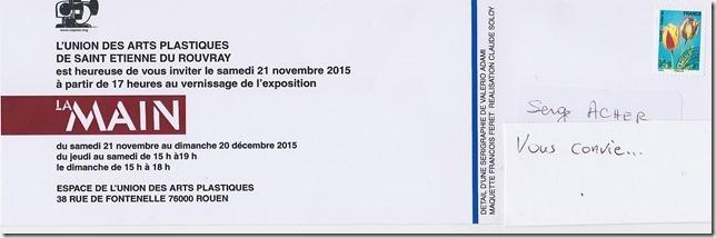 La Main Expo UAP Fontenelle 21 Nov au 20 Déc 2015_0002[2]